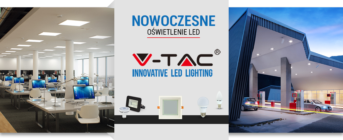 VTAC nowy producent