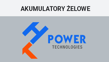 HT POWER - akumulatory