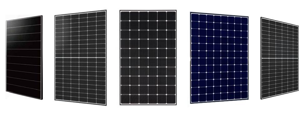 Ceny paneli słonecznych
