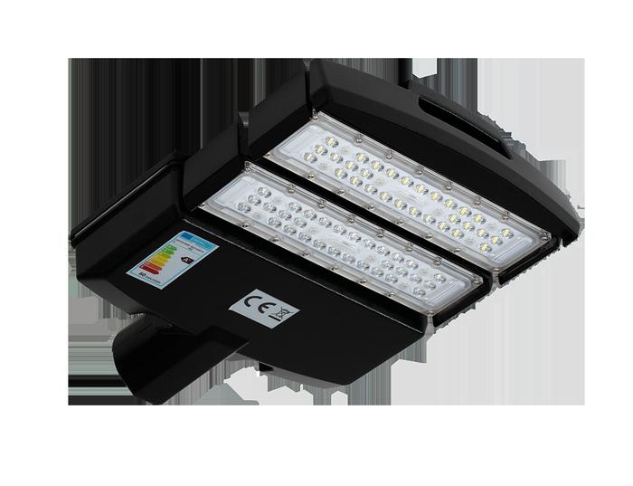 Lampa Uliczna Led 60w 230v 6720lm 6000k Philips Lumileds Oświetlenie Led Uliczne Lampy Uliczne