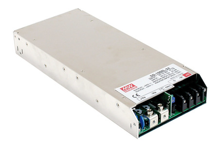 Przetwornica DC-DC Mean Well SD-1000H-12 720W 60A | 12V ► 72~144 VDC
