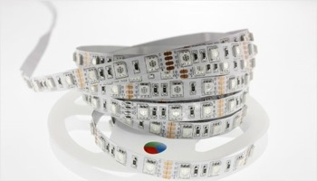 Taśma LED 300 LED SMD5050 RGB 5m IP65