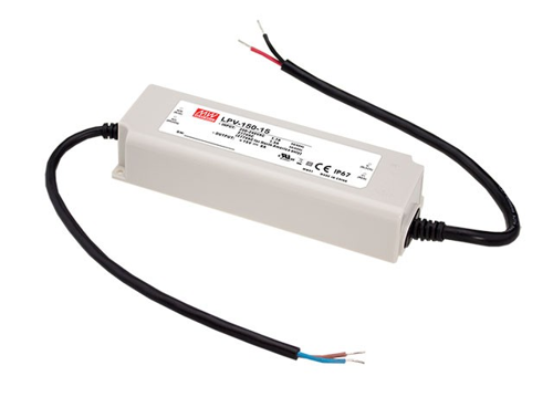 Zasilacz LED Mean Well LPV-150-12 | 12V 10A 120W IP67