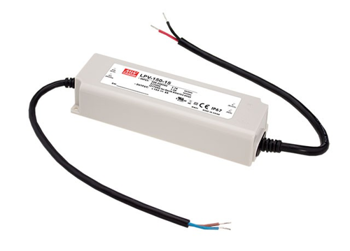 Zasilacz LED Mean Well LPV-150-15 | 15V 8A 120W IP67