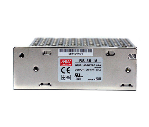 Zasilacz Mean Well RS-35-12 12V/3A 36W