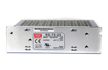 Zasilacz Mean Well RS-75-5 5V/12A 60W